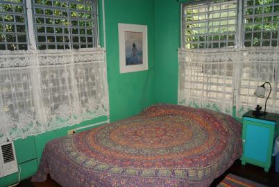 Main bedroom in vieques puerto rico for Hotel casita amarilla