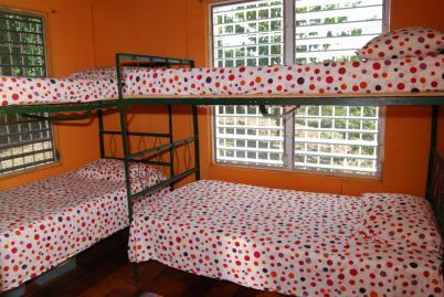 Bedroom in vieques puerto rico for Hotel casita amarilla