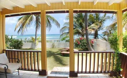 Vieques Beach House