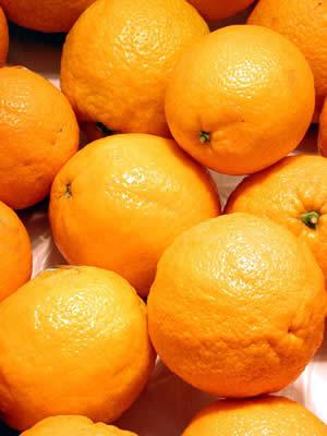 Puerto Rican Oranges