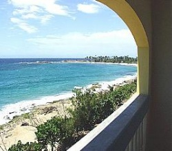 Accommodations in Vieques, Puerto Rico